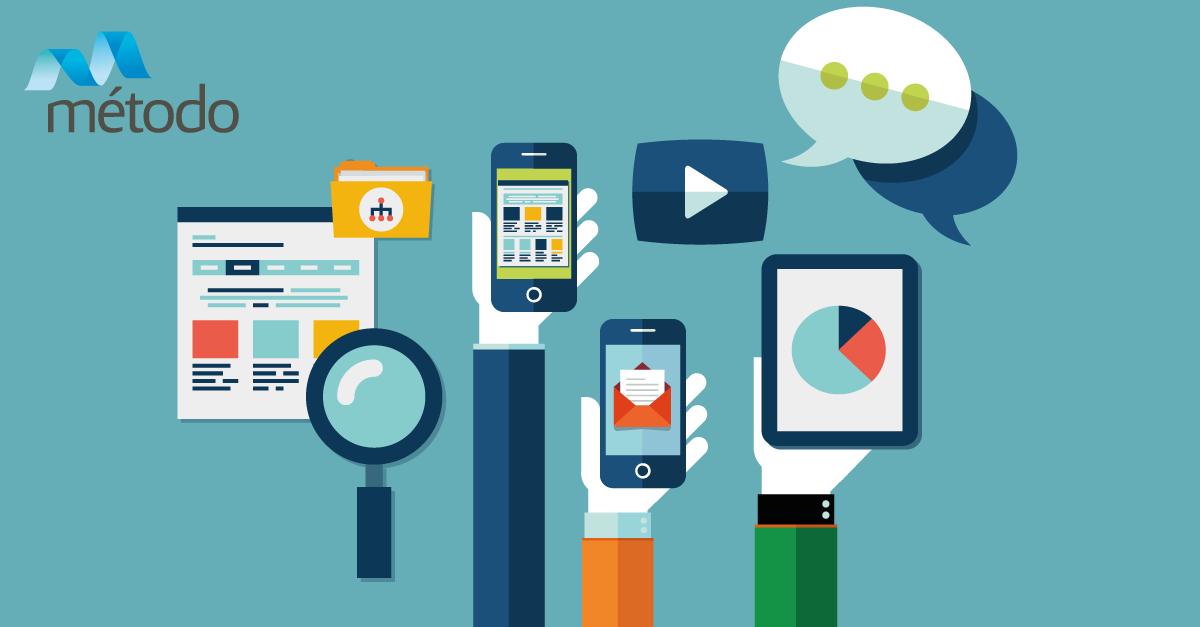 Aprendizaje móvil Método Consultores