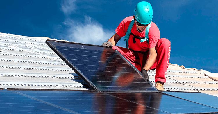 Curso gratuito de instalaciones solares