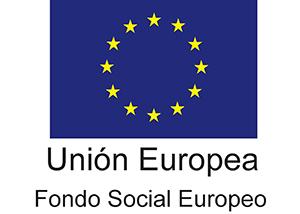 Unión Europera Fondo Social Europeo