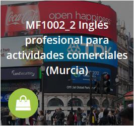 Inglés profesional para actividades comerciales MF1002_2