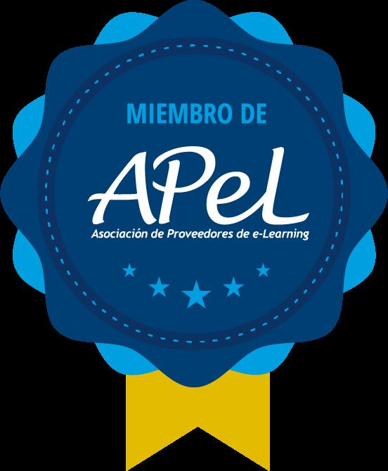 Miembro de la Asociación de Proveedores e-Learning