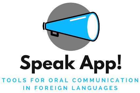 Proyecto Speak App