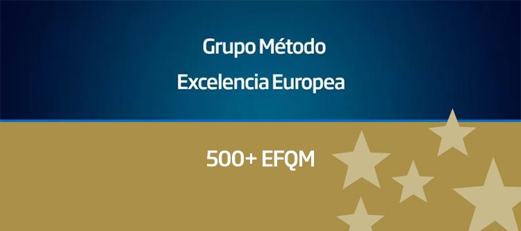 Sello de excelencia europea