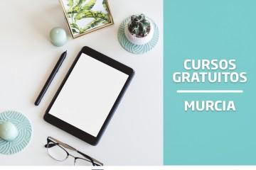 Cursos online gratuitos en Murcia