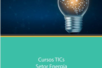 Cursos TICs gratuitos para trabajadores del sector energías