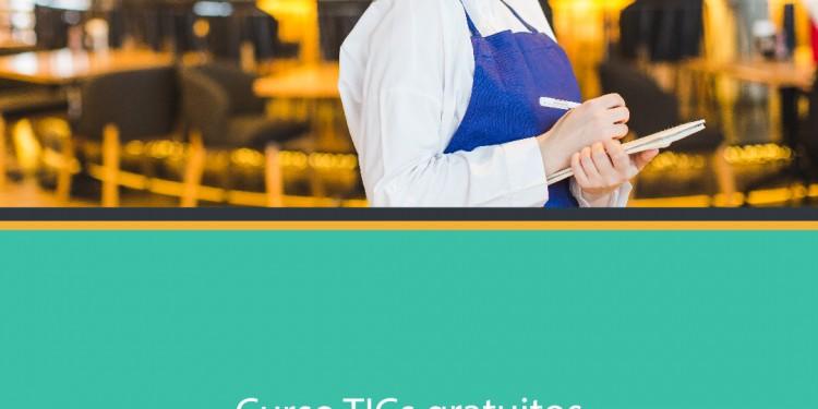 Cursos online gratuitos para trabajadores de hostelería