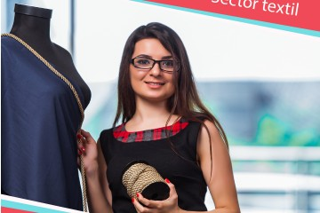 Cursos gratuitos para trabajadores del sector textil