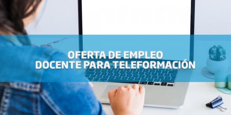 DOCENTE PARA TELEFORMACION