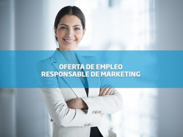 responsable de marketing