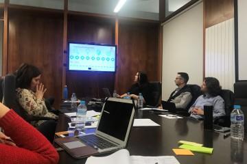proyecto Erasmus+ UNIFORS2020